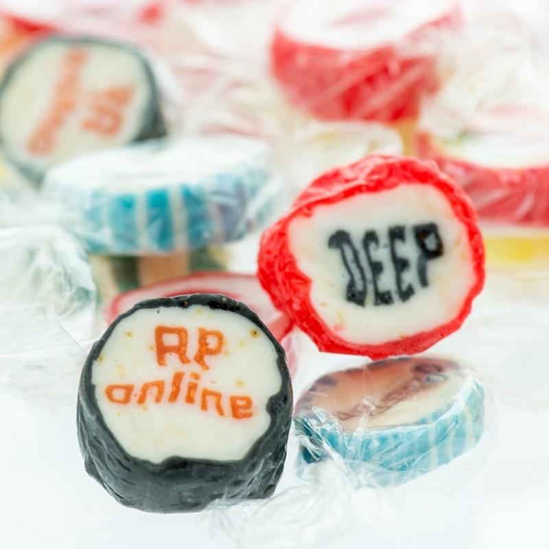 Bonbon Rock Sweets