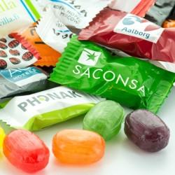 Bonbon Organic Flowpack