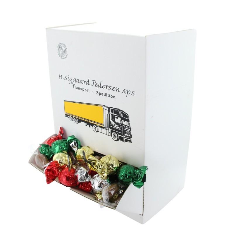 Display Box, 2000 gram