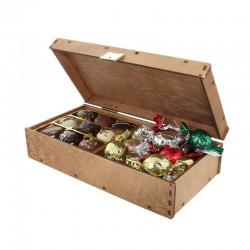 Kronborg Chokolade og Julemix